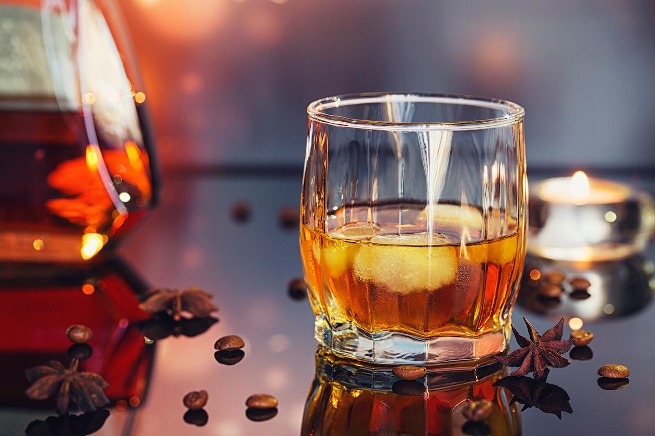 Digestivi liquori
